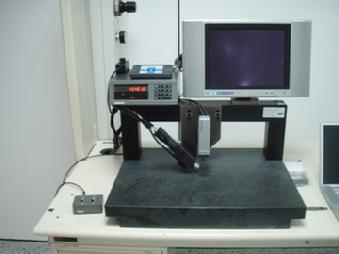 Wafer Thickness Measurement tool